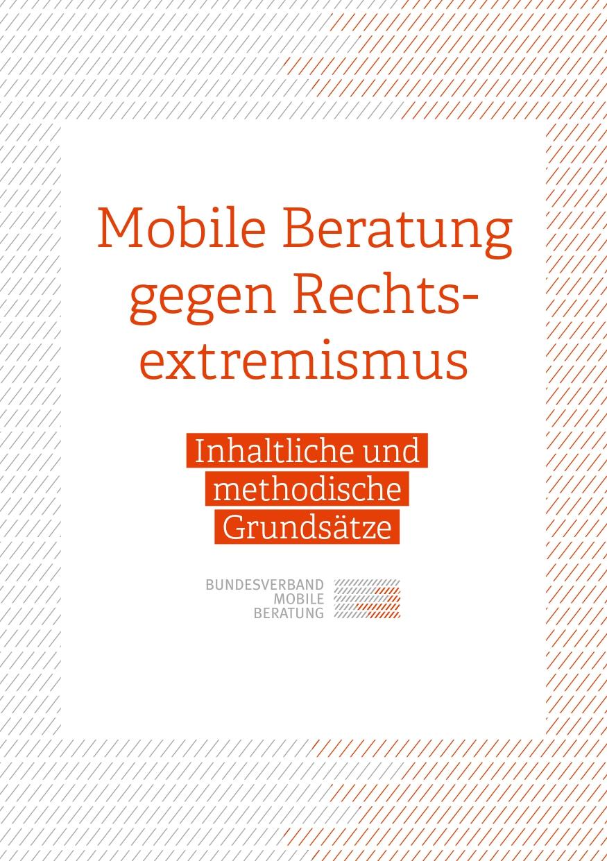 Grundlagenpapier des Bundesverbands Mobile Beratung (2018)